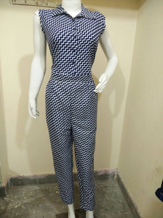 *Deepika Padukone* *Jumpsuit* Fabric Crape  *With 2 Pocket* *Inside Sleeve* Free Size Bust 32 UpTo 38  Length 54  #jumpsuit #westernwear #jumpsuitlove #celebrity style #celebrityfashion  #jumpsuits