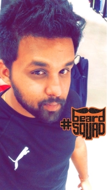 #beardcare #beardsquad