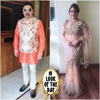 #dressup #dressinspiration #dressupforstyle #wedding #indian #destinationwedding #goa  #roposodutts #umeshdutt #meenakshidutt #roposomensfashion #outfit #kena #colourful #roposomensfashion #mensfashionblogger #picoftheday #loveit #❤❤🥂😘 #lookoftheday