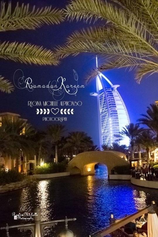 Ramadan Kareem UAE #reginamichellephotography #lifestyle #ramadan #uae #ramadankareem #ramadanmubarak #dubaiphotography #dubaiphotographer #dubai #mydubai #my_dubai #mycapture #life #burjalarab #madinatjumeriah #view #bridge #hotel #qasralsarab #jumeirah #burj #dubaiiconicbuildings #travel