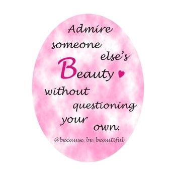 Admire🌸 . . 🌷B3 Quote for the day🌸 . . 🌷Keep Following @because_be_beautiful for  More such Beautiful quotes🌸 . . #blogger #productreview #beautyblogger #beautyquotes #lifestyle #health #quotes #giveaway  #love #beblessed #indiblogger #kolkatablogger  #instagood #instalikes #instafollow #like4like #followforfollow #blog786 #likeforfollow #bloggerlife #behappy #beyou #becausebebeautiful❤