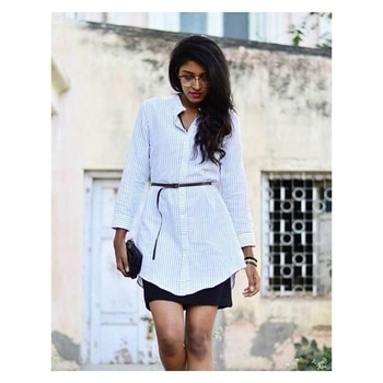 Things you can do with a pretty little shirt dress than just wearing it the simple way ! . . Time to take a you turn  Tune in to www.theyou.in and shop now and get trendy much ! . . . #instapic #instapic #instalike #instagood #instaclick #follow4follow #followforlike #followforfollow #likeforlike #likeforlike #likeforlikes #likeforfollow #likeforfollow #ootd #potd📷 #patterns #Paris #blue #liveforblues #theyousquad #theyousquad #theyouthere #theyouandyou #theyou_family