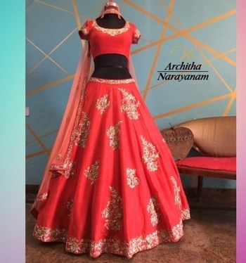 Royal Granduer!! #archithanarayanamofficial #bridalcouture #indianfashion #royal #elegant #granduer #indianfashion #traditional #intricate #workmanship #handcrafted #masterpiece #bridalelegance #happybrides #prettybrides #perfection #shootdiaries #bridalstories #jewelled #red #stunning #headturner #gorgeous #wait #and #watch #happy #bridal #weekend #perfection #red #pretty