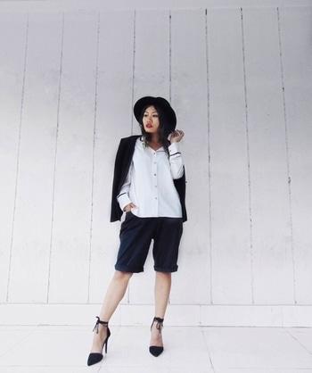 Formal shirt ain't boring anymore!  Wearing @iknowstudio  #personalstyleblogger #indianblogger #blog #blogpost #glamuppills #iknowcovergirl #glamuppillsxiknowstudio #styling #formalshirt #ootd #potd #lookbook #iknowstudio #plixxoblogger #popxoblogger #spoinablogger #wooplrista #love #xoxo