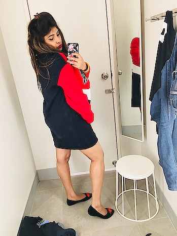 Bitch please don't kill my vibe #stylistdiaries #youtuber #forever21 #be-fashionable #mua #stylistindia #fashion-blogger #bloggerdairies #roposo-style #soroposo #roposo-fashiondiaries #soroposofashion #soroposoblogger #soroposofashionista