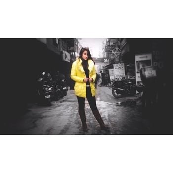 The purest and most thoughtful minds are those which love colour the most. . . . . . . . . . . #photooftheday #sonyalpha #fashionshoot #monochrome #bnw #colours #blacks #yellow #winters #pursuitofportraits #portrait #boots #jackets #fashionblogging #fashionblogger #modelling #models #fashionista #fashion #monochromeindia #dfordelhi #bnw_india #blogs #citylife #city #urbanfashion #instaclick @instagram . #tizonaphotoworks