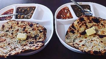 #aalunaan #butter-naan #naan_love #roposo-food 🖤 #hungrytv