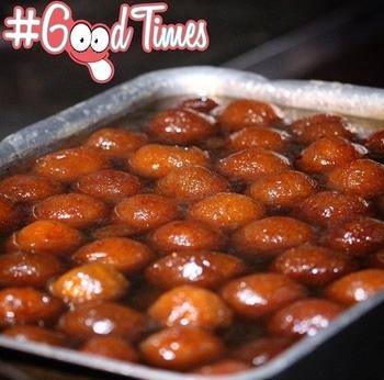 Gulaab Jamun 😋 #Yummy #yummylicious #foodporn #roposotalenthunt #goodtimes