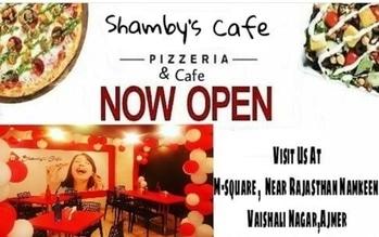 #newlyopen #fastfoodadda #pizzayumm #yummyburgers #goroposo #shambyscafe