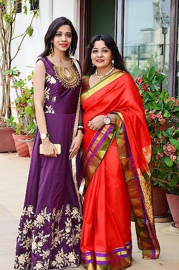 Happy Mother's Day Mom! ❤️                        #happymothersday #motherdaughter #mothersdayeveryday #mystrength #unconditionallove #alwaysandforever #life #roposo #soroposofashion #bangaloretimes #tvbythepeople #timesofindia