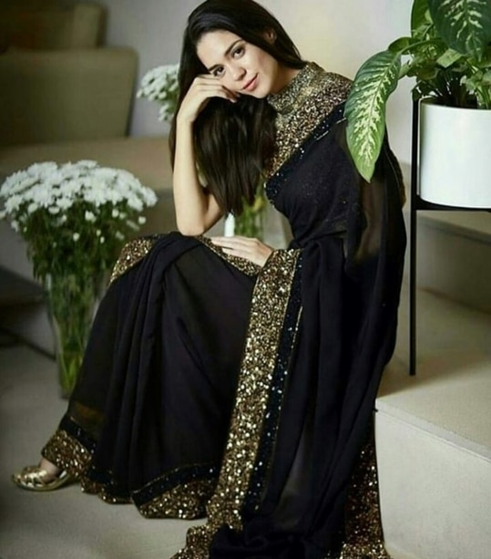 Get this Beautiful designer saree Just for ₹@1599/- INR Only For buy WhatsApp us : +91-8866570406