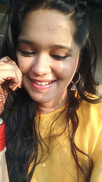 smile😘 #smile  #ropo-love  #ropo-good  #ropobeauty  #soroposofashion  #soroposogal  @roposocontests  @roposotalks  #roposostar