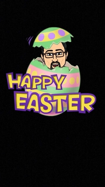 And wishing all my #friends a very #HappyEaster.... #LetsMakeMusic