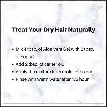 #dryhair #homeremedies #indianbeautyblogger #beautyandhealthblog