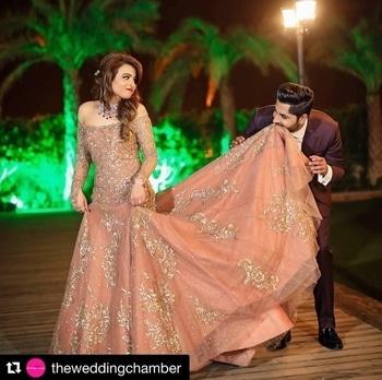 Thanks @theweddingchamber for featuring my work!! 💞💞 #Repost @theweddingchamber (@get_repost) ・・・ Life is full of choices and she choose a lifetime of happiness with him!  Picture courtesy: @dipak_studios , New Delhi MUA: @makeoverbymanleen  #love #couple #couplegoals #bridetobe #bridal #bridallook #bridalwear #desibride #instabride #instalove #instapic #instawedding #indianweddings #desiwedding #shaadi #asianbride #makeup #bridalmakeup #henna #hennahands #bridaljewellery #hairgoals #mehendi #glamorous #asianwedding #realwedding #weddingphotographer #weddingphotography #theweddingchamber