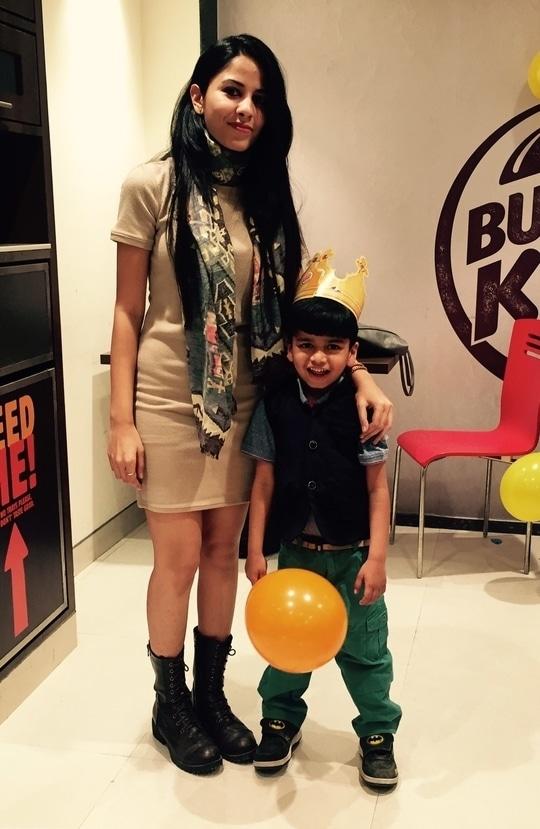 #buddayboy #happybirthdaykushu