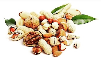 5 Nuts that will help you in weight loss journey: 1. Almond 2. Walnut 3. Pistachio  4. Hazelnut  5. Peanut  Consume 10-12 pieces of each daily at the time of food craving as snacks. You will get enough amount of energy & this will suffice your craving of food too. #health #wellness #instacool #life #weightlosstips #weightlossjourney #weightlosstransformation #beautiful #healthyfood #healthysnacks #healthylifestyle #healthyeating #nuts #fitness #tips_beautyou #healthtips #roposo #roposofitness #roposobeauty #roposoblogger