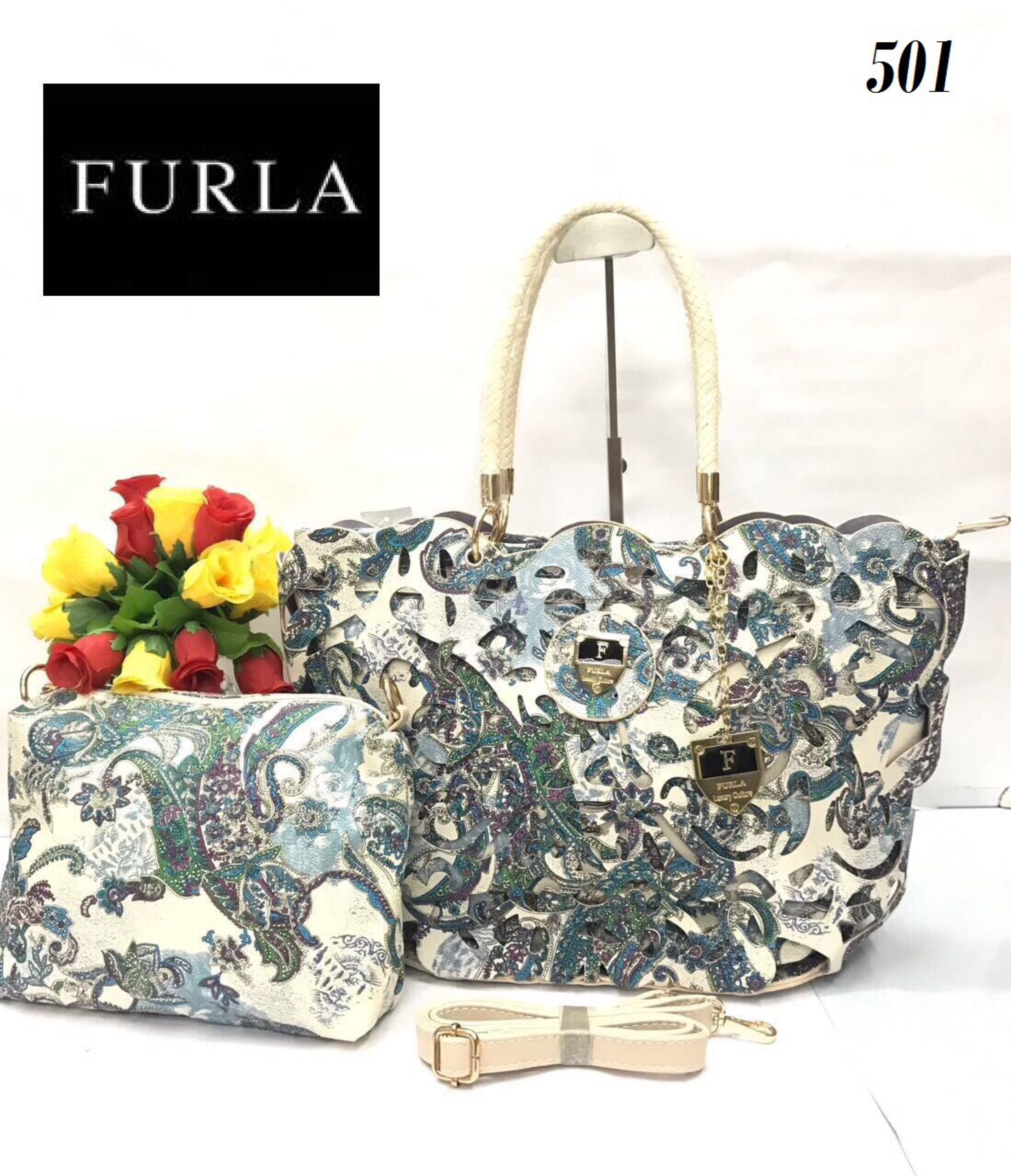 Introducing New Colours in the Furla HandBags Collection 👜   2-piece Set available in 7 different colours.   Order before Stock Runs Out. 📞08291171057 📧sunitacreationhouse@gmail.com  Follow us:- www.facebook.com/sunitacreationhouse www.instagram.com/sunitacreationhouse www.roposo.com/@sunitacreationhouse  #handbag #handbags #purse #purses #slingbag #slingbags #sling #tote #totes #totebag #furla  #furlabag #twopiecebag #2 #2pieceset #colours #colour #differentcolours #range #newcolours #colourful #colourpop #trending #furlabags #brand #brands #brandedstuff #branded #internationalbrand #internationalbrands #bags