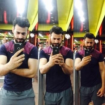 #fitnessfreak #fitnessmotivation #fitnessfashion #stayfit #stayinstyle #stylecheck #gymtime #gymlove #nevergiveup #neverstop #keepgoing #keepcalm #nike #gainmuscle #beardedmen #growbeardgrow #mustache #beardlover