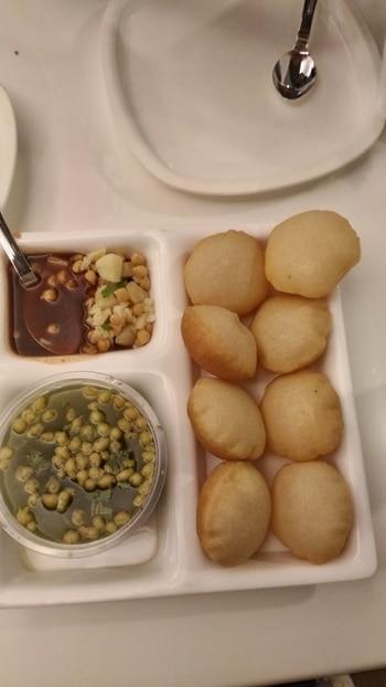 Tag a friend who loves Pani Puri! #foodiesofindia  #food
