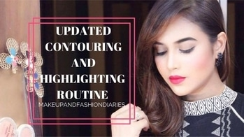 Updated highlighting and contouring routine is now up on my channel 😊