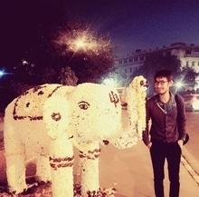 ✌️✌️ #streetfashion #streetphotography #travel #love #nature #creative #animal #elephant #adventure #fun