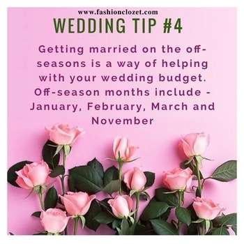Bride tip #3 #bridetobe #bridetips #fashionclozet #bride #bridalfashion #weddingtrends #fashion #weddingplanning #weddingreception #weddinglook #weddinglove #bridalhairstyle #bridalhairstylist #hairstylist #celebrityhairstylist #mua #bridalmua #celebritymua #brideandgroom #dulhan #dulhanfashion #nikah #anandkaraj #dreamcometrue #weddingphotography #fashionista #fashionstylist #indianbride