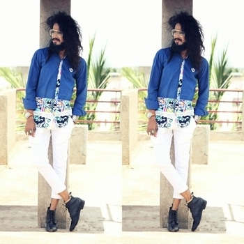 P.c @mukhin.photo . . . . . . #whatiwore  #mensootd  #soroposo   #roposo #menfashion  #roposolove #roposodaily #roposostory #roposolive #menswear  #desgins #designer #selfie #aselfieaday #outiftoftheday #roposomen #men #mens  #mensstyle  #menonroposo  #menswear #menstyle  #mensfashion #menstyle #swag #party #partylook #beard #menshopping #shopping #onlineshopping #swagger #mydesign #designerwear  #beach #soroposo #ropsofashion #mumbai #roposome #roposoblog  #roposoblogger #roposolove #ootdroposo  #ootd #hairstyle #menhair #menhairstyle #sunglasses  #followme #beardlife #ropososticker #model #like #look #picofthedat #beachbum #mymooch