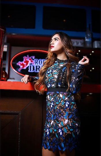 Perhaps those who guard their Hearts more Fiercely are simply waiting for a better kind of Thief 😋✌️✌️ : Beautiful outfit by @paparazzicloset must follow and chk out their amazing collection 🥰🥰😍😍 : #love #lovequotes #weekendvibes #weekend #happysunday #sunday #sundaymood #moodygrams #mood #blue #feelingblue #fashionstyle #fashion #fashionblogger #stylo #love #indianblogger #fashioninsta #stylish #nehamalik #model #actor #blogger #bloggerstyle #instagood #instafollow  : Photography @horilhumad  Mua @makeupbyvaish