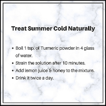 #cold #summercold #homeremedies #indianbeautyblogger #beautyandhealthblog