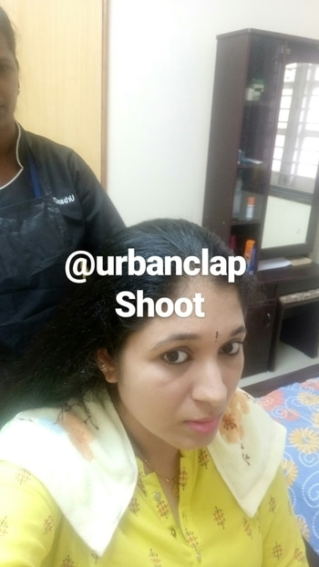 shoot#urbanclap#on#work#mode#chennai#fashion#lifestyle#beauty#blogger#