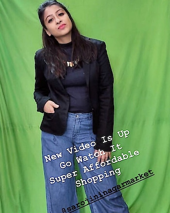 Shopping on a budget will be more easy the next time now! So recently I went to SAROJINI NAGAR market specially to explore the Sunday Market where you can buy clothes at extremely cheap prices . #Sarojininagar #sarojininagarhaul, #shoppinghaul #newdelhi#winterhaul #sarojinihaul #stylish #dresses #sarojininagar2019 #sarojinimarketdelhi #shoppingonline #shopping#what #whattowear #outfits #outfit #outfitinspo #outfitideas #outfitideas4you #outfitinspo #wintercollection #tanavmuktikendra #roposo-style #roposo-good #roposogal