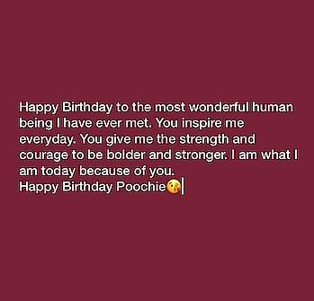 Happy Birthday Babe...#happybirthday #baebirthday