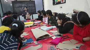 Eifd Panipat Students 2nd year Batch  #Fashion #Clothing #Terminology  Students at EIFD taking their Drafting & Pattern Making Skills to the next level. come learn with us. Get in touch with us at  9812775538  #EIFDPANIPAT #EliteInstituteoffashiondesign #fashion #drafting  #patternmaking #fashionterminology #fashiondesign #fashiondesigninginstituteinpanipat #fashioninstituteinpanipat #handwork #handprinting #fineart #interiordesign #panipat #studentcreationwork #textiledesign #workshop #www.eifdpanipat.com #panipat #karnal