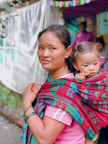 Umbilical Cord - Mother the Daughter : : : #kalga #kalgavillage #parvativalley #kalganovteam #aplgo #himachalpradesh #kasol #himachal #wanderlust #pulga #mountains #himachaldiaries #travel #tosh #kheerganga #india #himalayas #apl #nature #incredibleindia #aplgobashkortostan #tripotocommunity #moscow #trekking #traveller #malana #kasoldiaries #hiking #hiking🌲 #hiking_daily