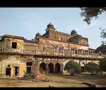 #indian #indianforts #historicalplace #bhopal #citylove #cityoflakes #cityofjoy #roposo #roposolove #roposo-telent #roposovideo #bhopali #shan-e-bhopal