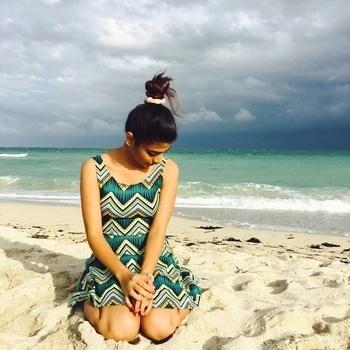 Please take me back!! 💕 #beachlife . . . . #indianfashionblogger #mumbaifashionblogger #travelinstyle #beachdays #somiami #hairandstyles #realoutfitgram #dressed #aztecprint #lfl #likeforlike  #streetstyle #OutfitOftheDay #FashionBlogger #ootdwomen #ootd #roposolove #roposolookbook #roposodaily #aboutalook #wiw #lookbook #whatiwore #liketoknowit #goodvibesonly #aroundtheworld #beachvibes #pursuepretty #fastfashion #dressready #stylefile #outoncatwalk #travel