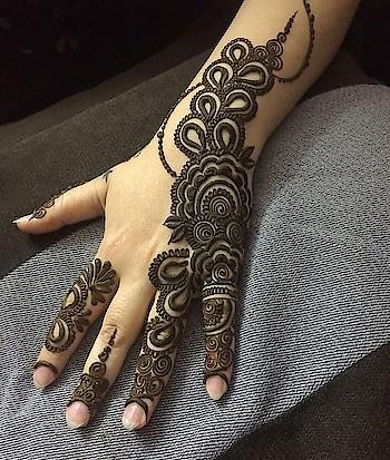 #mehandiart #indian-mehndi #mehanditattoo #rangolichannel