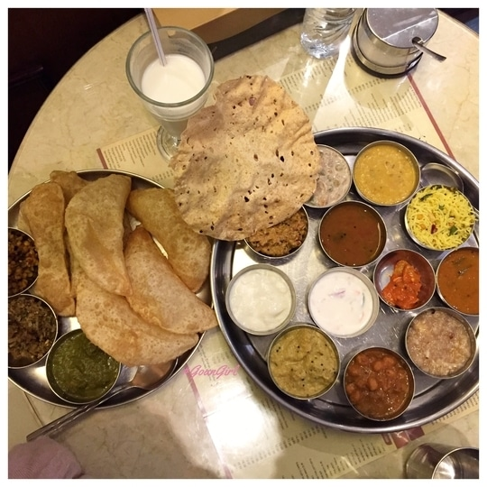 Yummy delicious South indian food. Follow the link for full review. http://goangirlblog.blogspot.ae/2017/06/pathans.html?m=1