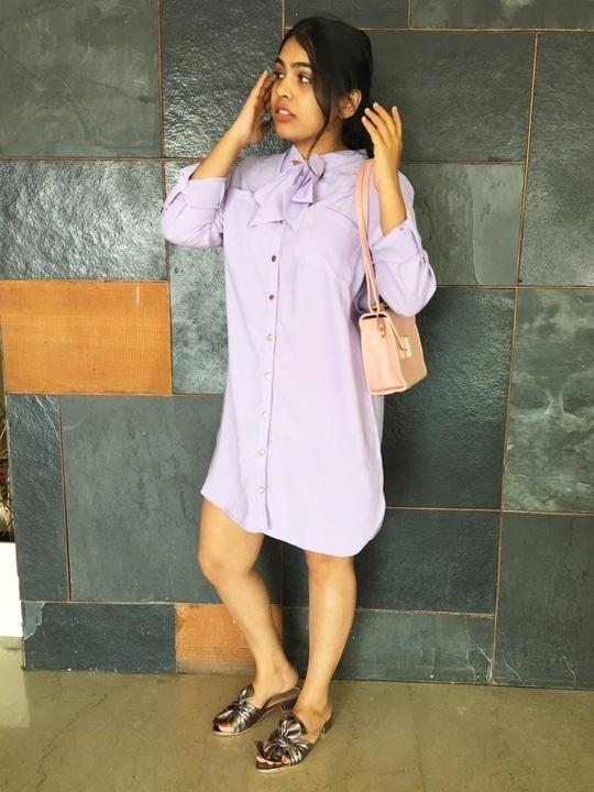 Basic!  #fashionblogger