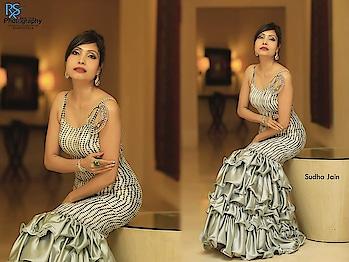 frill always fashionable #fashionista #fashion #frills  #sudhajain #