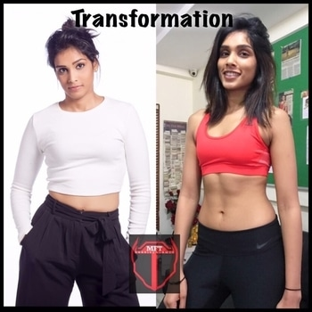 This #girl deserves all the appreciation the #world can offer. Consistency, hard work, dedication can take you places but getting #abs with an #appetite only happens at #MFTHarrisonJames  Please #read #share & #comment  Waiting for your response ⭐️⭐️⭐️ www.storiesatmftharrisonjames.com #TheUncover By @spatikas #FitnessTrainer #Bollywood #Hollywood #Tollywood #StudTraining Rocks 👊