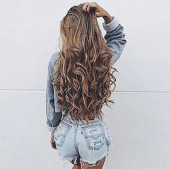 hair goals😍💕 #perfecthairs #perfecthairday ##hairgoals