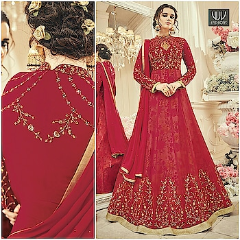 Buy Now @ https://goo.gl/ihDTB6  Superb Red Color Silk Classic Designer Anarkali Suit  Fabric- Silk  Product No 👉 VJV-KESA7007  @ www.vjvfashions.com  #dress #dresses #bollywoodfashion #celebrity #fashions #fashion #indianwedding #wedding #salwarsuit #salwarkameez #indian #ethnics #clothes #clothing #india #bride #beautiful #shopping #onlineshop #trends #cultures #bollywood #anarkali #anarkalisuit #beauty #shopaholic #instagood #pretty #vjvfashions