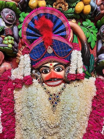 salangpur Hanumanji  #kastbhanjandev  #hanumanji