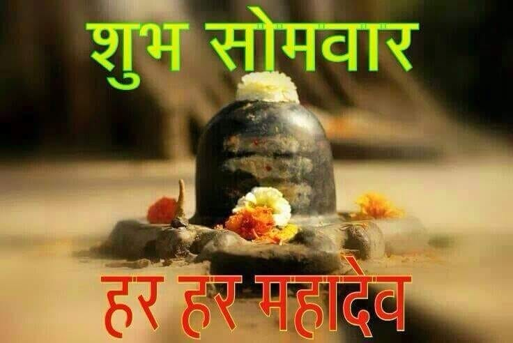 Happy Monday! Om Namah Shivay 🙏🏻 #mondaymorning #lordshiva #lord_shiva #bhakti #dailywisheschannel #roposobhakti #bhakti-tv #goodmorning