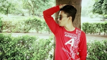 #red for lovee