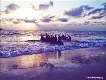 #goa #goabeach #beach #mobilephotography #phonephotography
