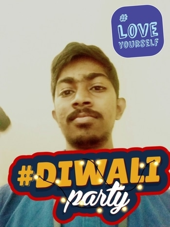 #diwaliparty #loveyourself