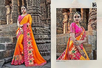 We dealing SAREES / SALWARS / KURTI - SINGLES / FULL SET BOTH ( Catalogs & non catalogues items )  💥💥 Best price 💥💥  RE-SELLERS WELCOME🙏  👉WATSAPP ME: +91 9950980642  If you interested we will add you in our broadcast list for Daily updates both singles both salwars and sarees👍👍  👉FB PAGE NAME : Aanjana International Whatsapp at https://api.whatsapp.com/send?phone=+919950980642  Http://www.aanjanadeals.com  https://www.facebook.com/AanjanaInternationalTradeCompany/  #saree  #designer-saree  #lehenga-for-wedding  #lehengacholi  #kurtisonline